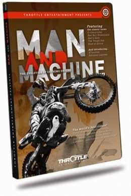 Man and Machine: The Evolution of Enduro